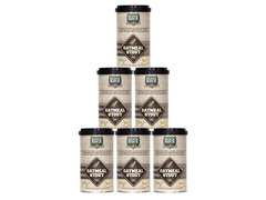 Солодовый экстракт Black Rock Crafted Oatmeal Stout SixPack 10,2 кг