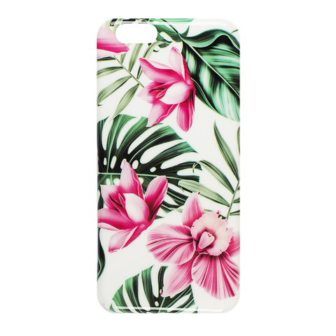 Чехол для IPhone 6/6S Flowers 2