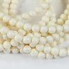 5810 Хрустальный жемчуг Сваровски Crystal Ivory круглый 6 мм, 5 шт ()