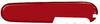 Накладка Victorinox задняя для ножей 91мм пластик красный (C.3600.4) передняя накладка для ножей victorinox 91 мм пластиковая полупрозрачная красная 1208689