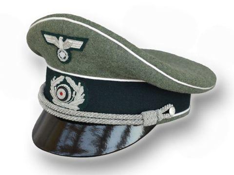 Фуражка офицера пехоты Вермахта (копия)
