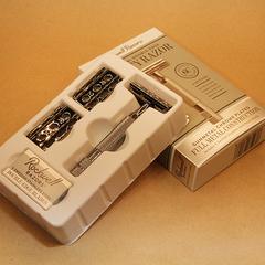 Т-образный станок Rockwell 6С темный хром
