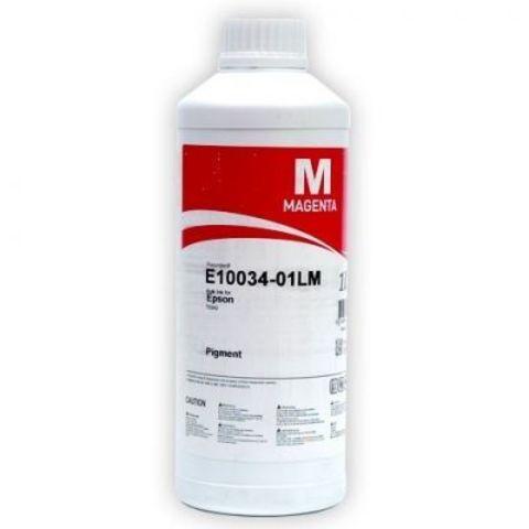 Чернила InkTec E10034 /M magent Pigment UltraChrome 1л.