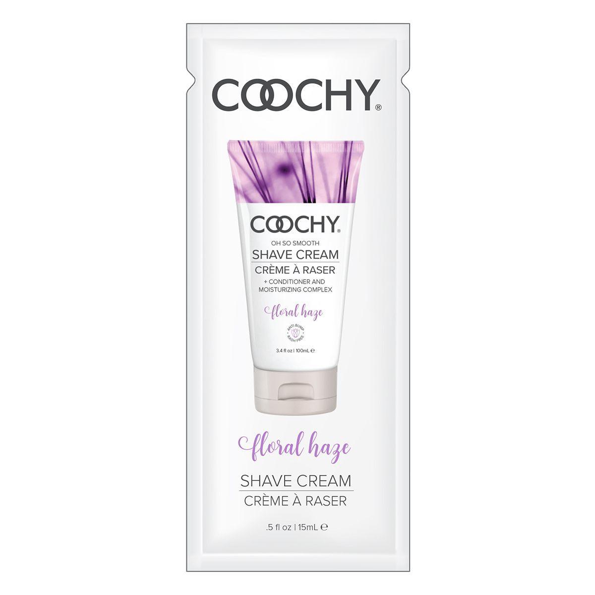 Средства по уходу за телом, косметика: Увлажняющий комплекс COOCHY Floral Hazel - 15 мл.