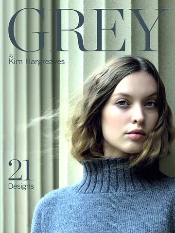 Книга Grey Kim Hargreaves купить