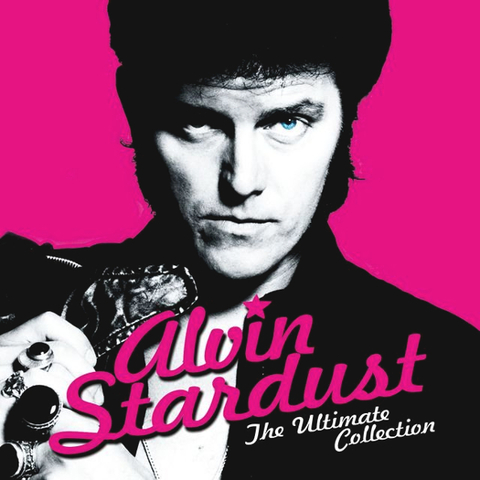 Alvin Stardust / The Ultimate Collection (CD)