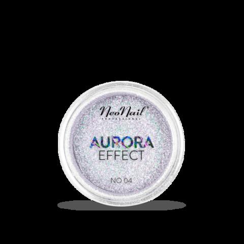 NeoNail Пудра Aurora Effect 04