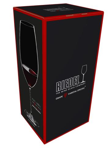 Бокал для вина New World Shiraz 650 мл, артикул 1449/30. Серия Riedel Veritas