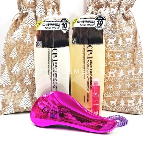 Купить Новогодний набор CP-1 в подарочном мешочке