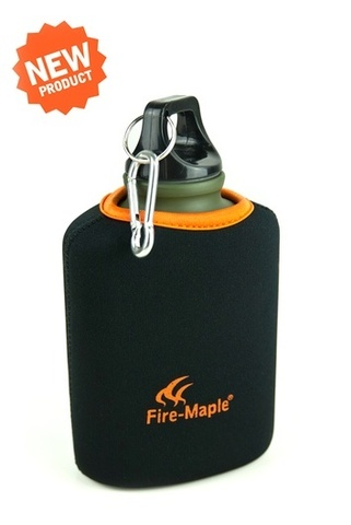 фляга Fire-Maple ARMY BOTTLE 450 мл