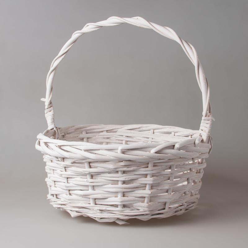 Корзина плетеная 1610013s