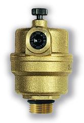 Воздухоотводчик Watts Microvent MKV 15 R 1/2