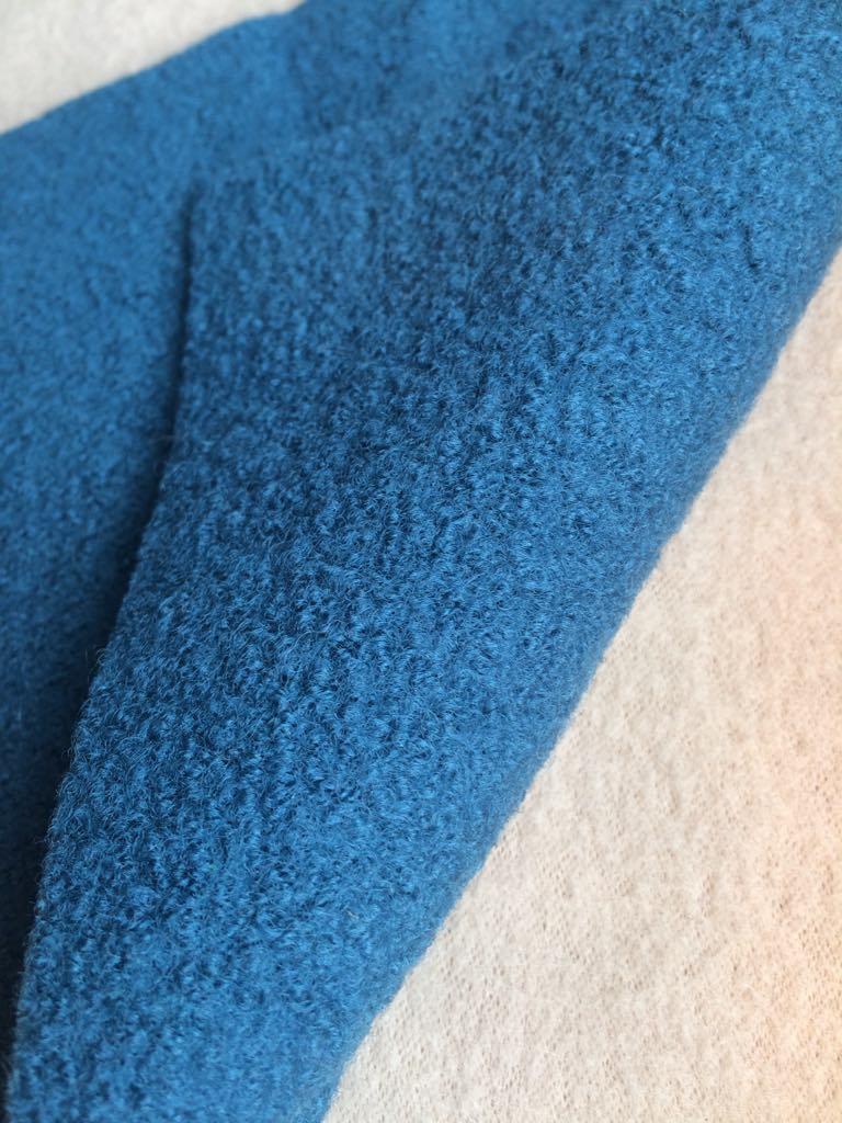 пальтовая костюмная ткань шерсть лоден