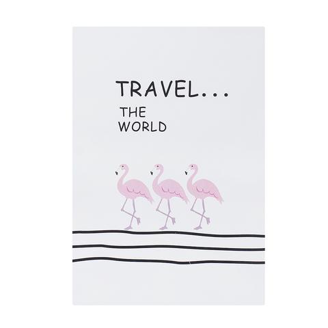 Зеркало Flamingo