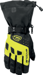 Quest Glove / Черно-желтый
