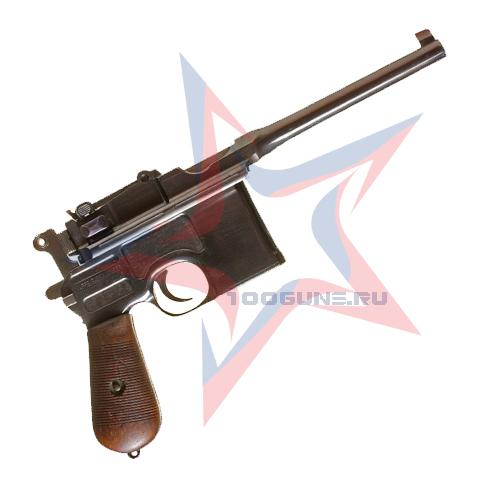 Пистолета Mauser M-712
