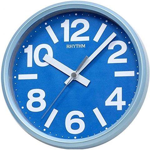 Настенные часы Rhythm CMG890GR04