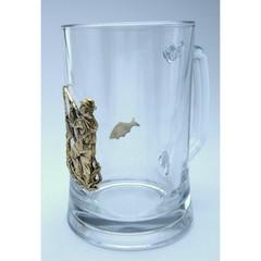 Пивная кружка «Рыбак»