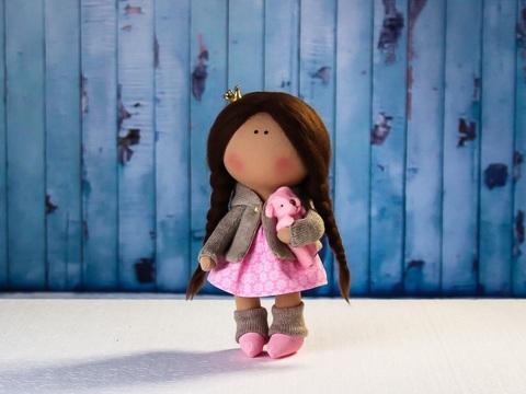Лялька Мія. Колекція La Petite.