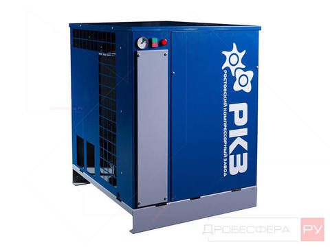 Осушитель сжатого воздуха РКЗ OP 100 (+3 °С)
