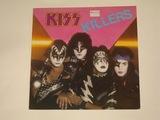 Kiss / Killers (LP)