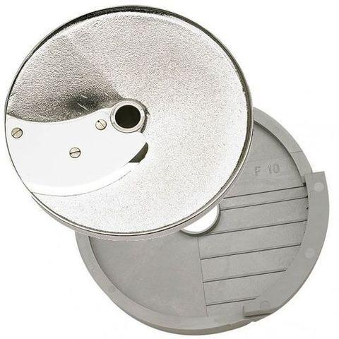 Диск соломка ROBOT COUPE 27117 10х10 мм Френч-Фри