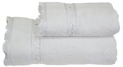 DIVA DANTELLI  полотенце махровое Soft Cotton (Турция)
