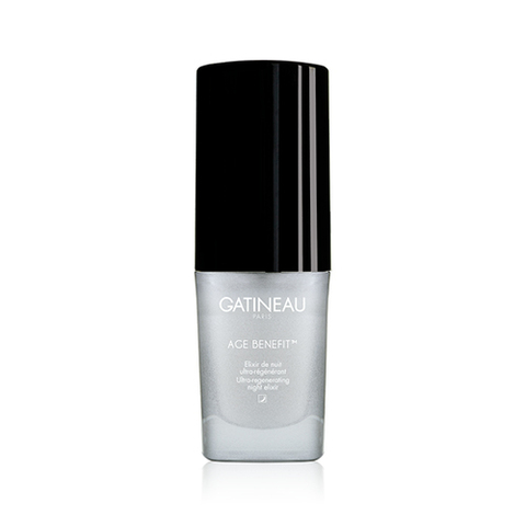Gatineau Ночной эликсир Age Benefit Ultra regenerating Night Elixir