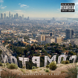 Soundtrack / Dr. Dre: Compton (2LP)