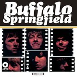 Buffalo Springfield / Buffalo Springfield (LP)
