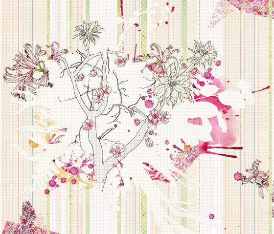 Панно Tres Tintas Art Gallery GA011A, интернет магазин Волео