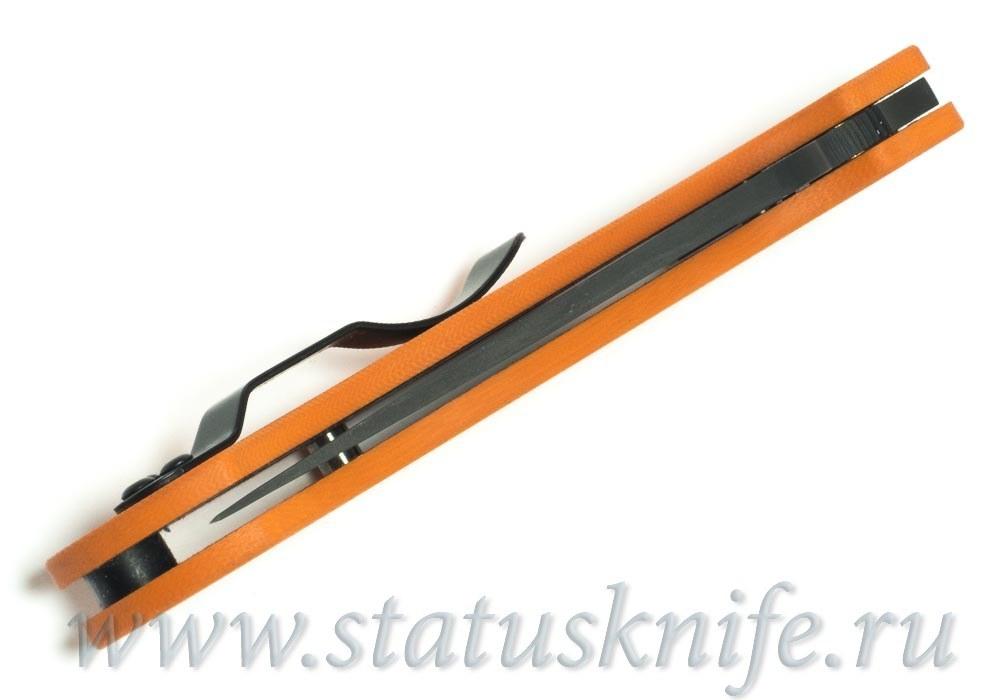 Нож Spyderco Paramilitary 2 C81GPORBK2 limited