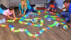 Magic Tracks -  Большая гоночная трасса (220 дет.)