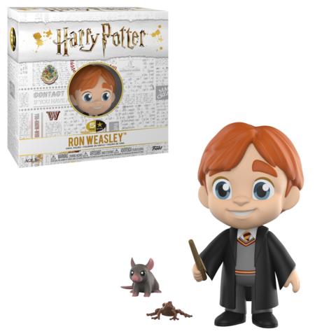 Funko Vinyl Figure: 5 Star: Harry Potter: Ron Weasley