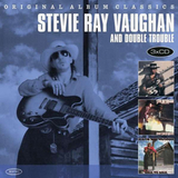 Stevie Ray Vaughan And Double Trouble / Original Album Classics (3CD)