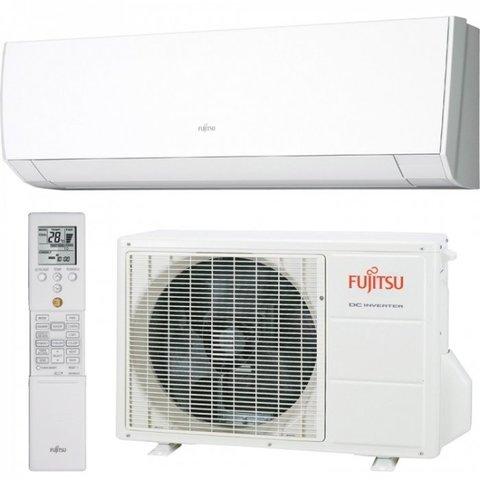 Сплит система Fujitsu ASYG12LMCA/AOYG12LMCA