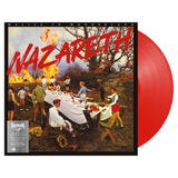 Nazareth / Malice In Wonderland (Coloured Vinyl)(LP)