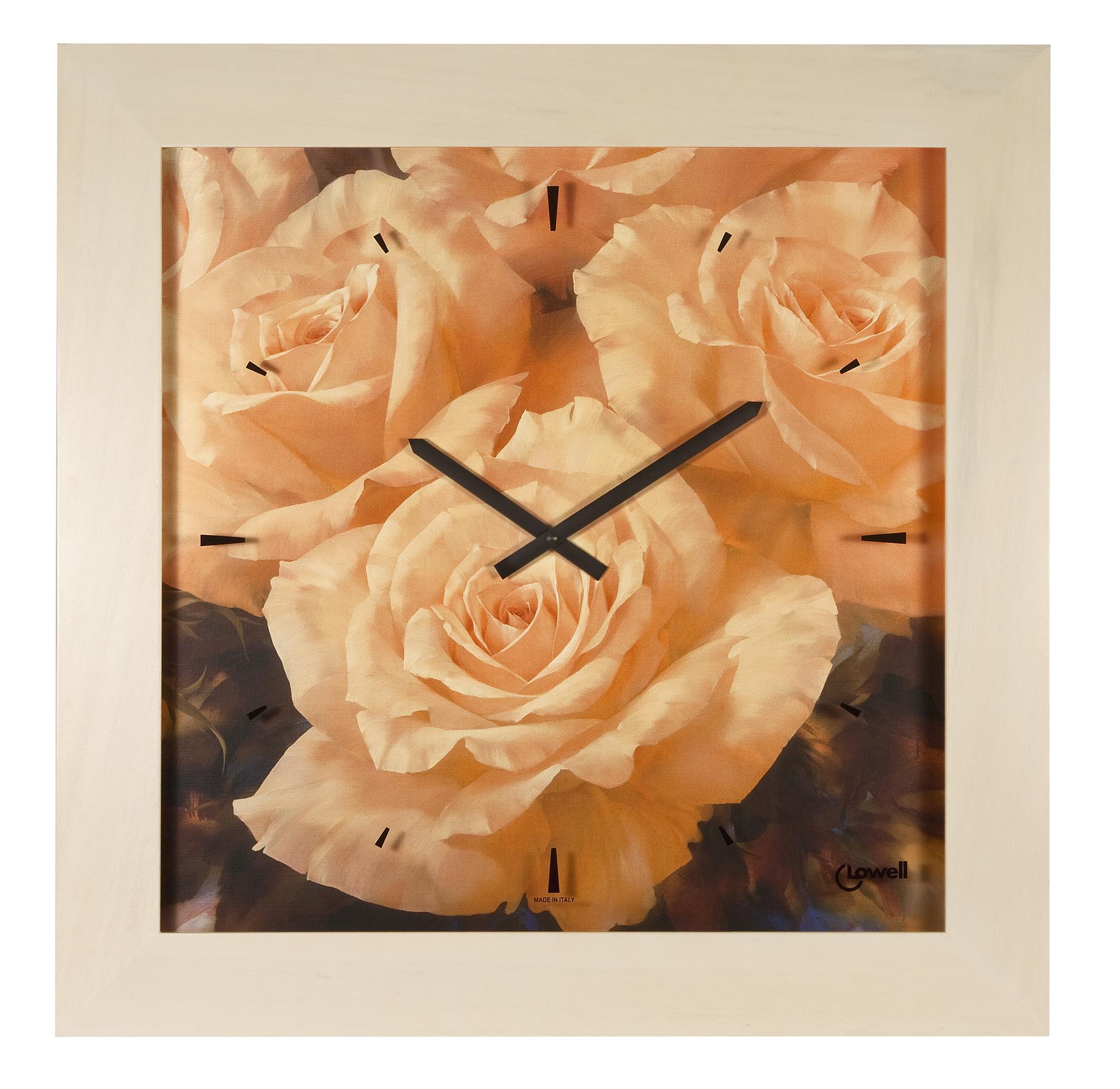 Настенные часы Lowell 11793