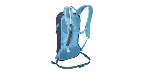 Картинка рюкзак велосипедный Thule UpTake Bike Hydration 12L Blue