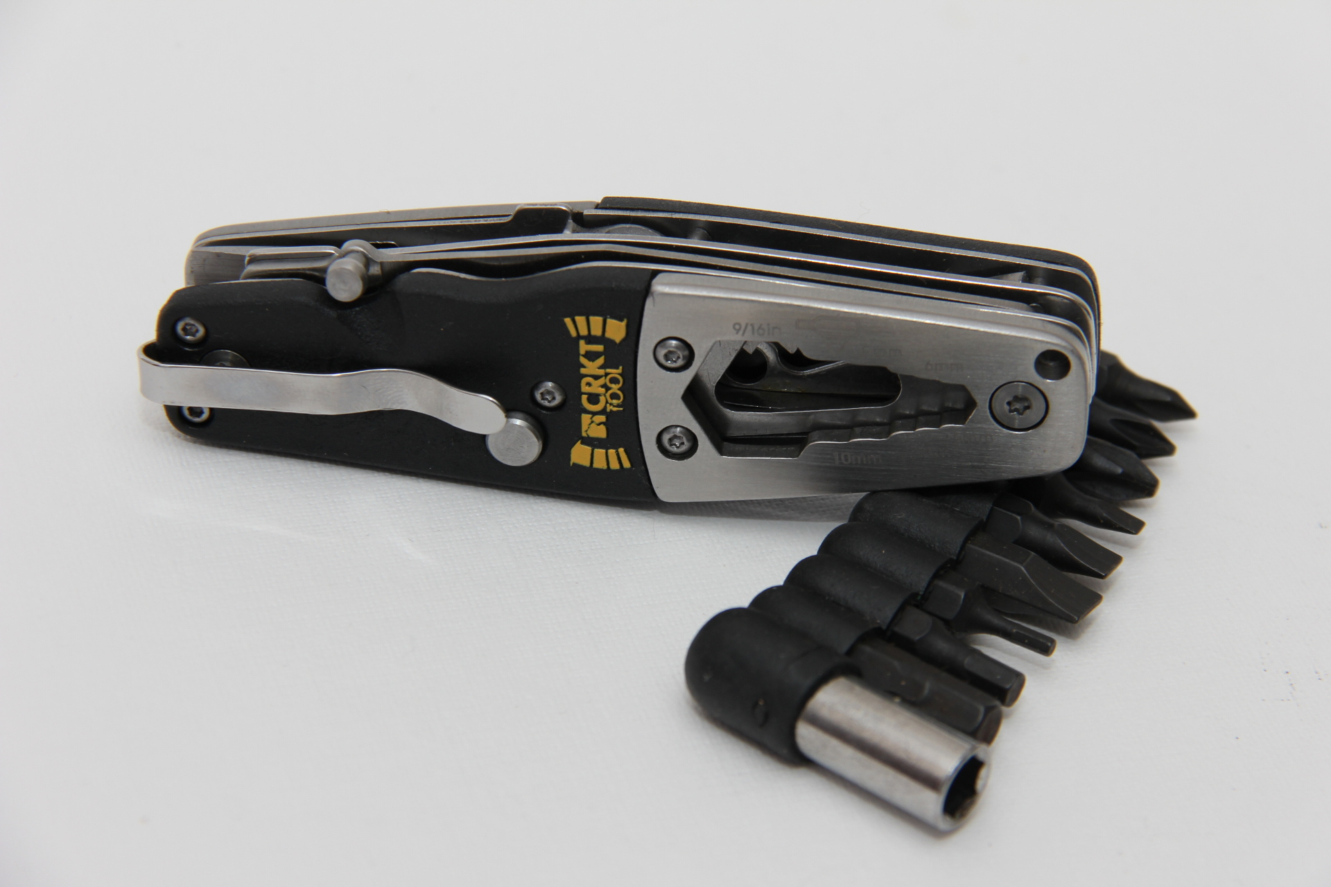 Мультитул CRKT tool 9200