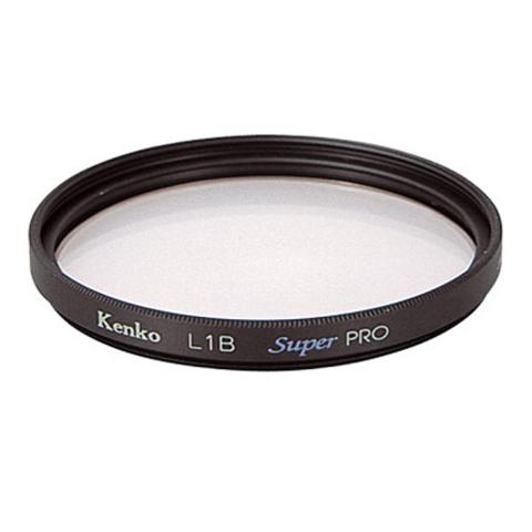 Ультрафиолетовый фильтр Kenko Skylight Super Pro L1B Filter на 55mm