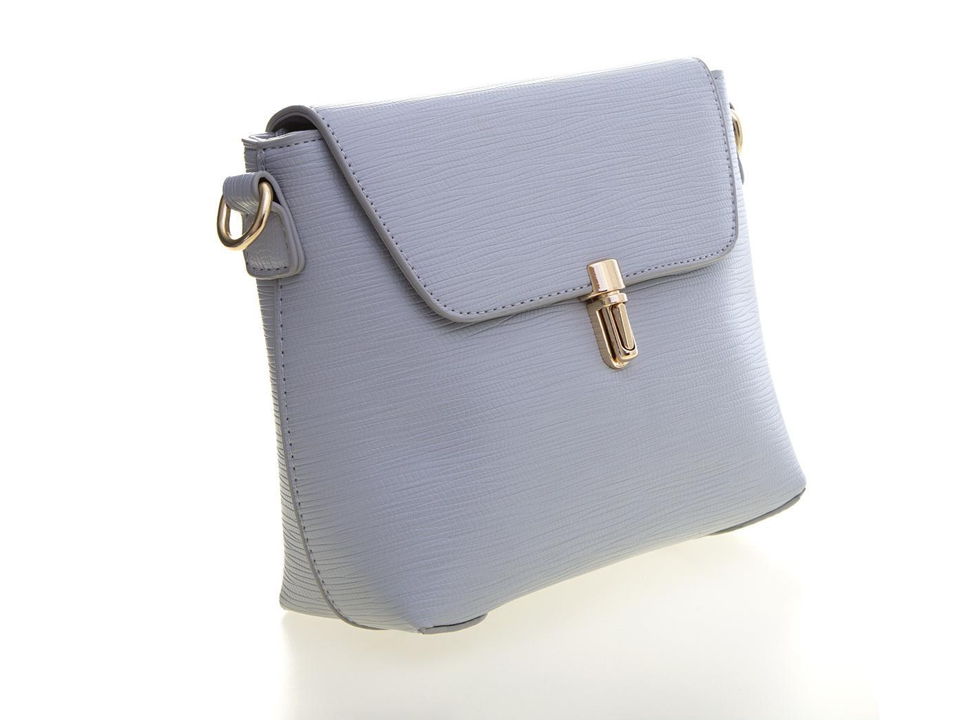 Женская сумочка 9498 Light blue