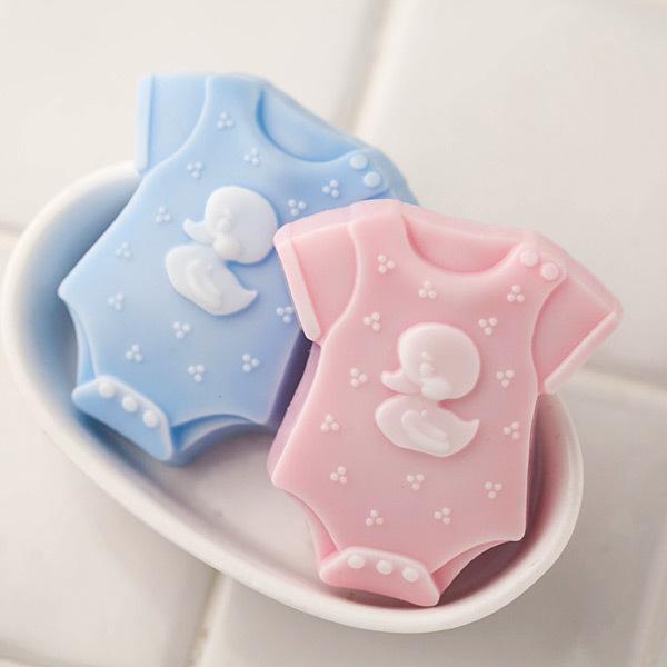 Пластиковая форма для мыла Боди