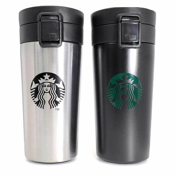 Подарки на 8 марта Термокружка Starbucks  (Старбакс) 300 ml Starbucks_coffee1.jpg