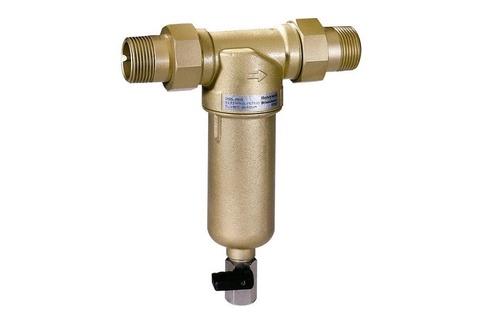 Самопромывной фильтр для горячей воды Honeywell 1/2