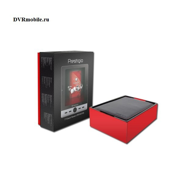 Электронная книга Prestigio PER3072B