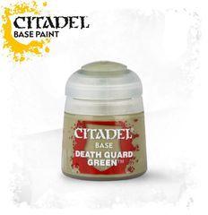 Citadel Base: Death Guard Green