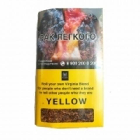 Табак M.B.сигарет. For People YELLOW (p40gr)