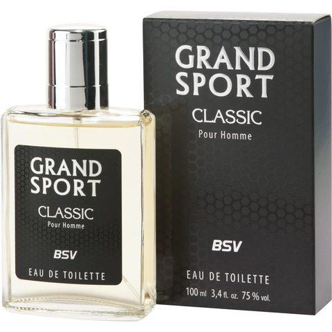 Ninel Parfum Grand Sport Туалетная вода для мужчин Classic 100мл