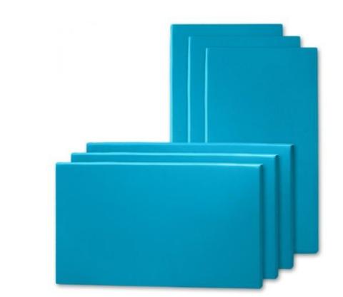 Акустическая панель ПВХ ECHOTON ALPHA Размеры: 60x60 и 60x120